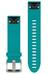 Garmin fenix 5S - QuickFit 20mm turquoise
